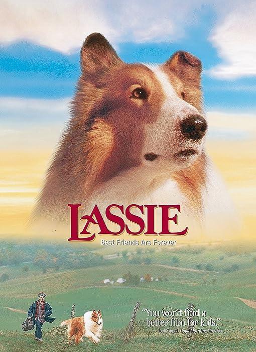 Top 10 Lassie Come Home Original Dvd