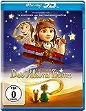 Der kleine Prinz  (+ Blu-ray) (inkl. Digital Ultraviolet) [Edizione: Germania]