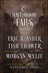 Legends of Havenwood Falls Volume One: (A Legends of Havenwood Falls Collection) Kindle Edition