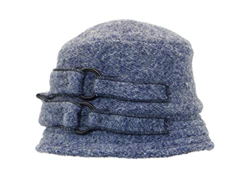 Cappoellas Sombrero melange lana
