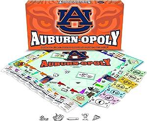 Late for the Sky Auburn University - Auburnopoly