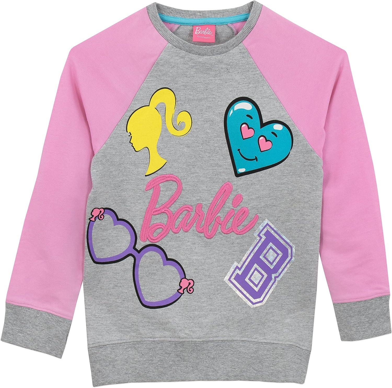 Barbie Girls Sweatshirt