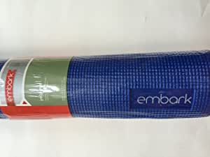 Amazon.com: embork Esterilla de yoga: Sports & Outdoors