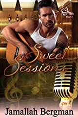 Sweet Sessions (Sweet Treat Series Book 3) Kindle Edition