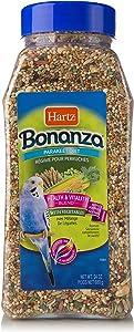 Hartz Bonanza Blend Bird Food