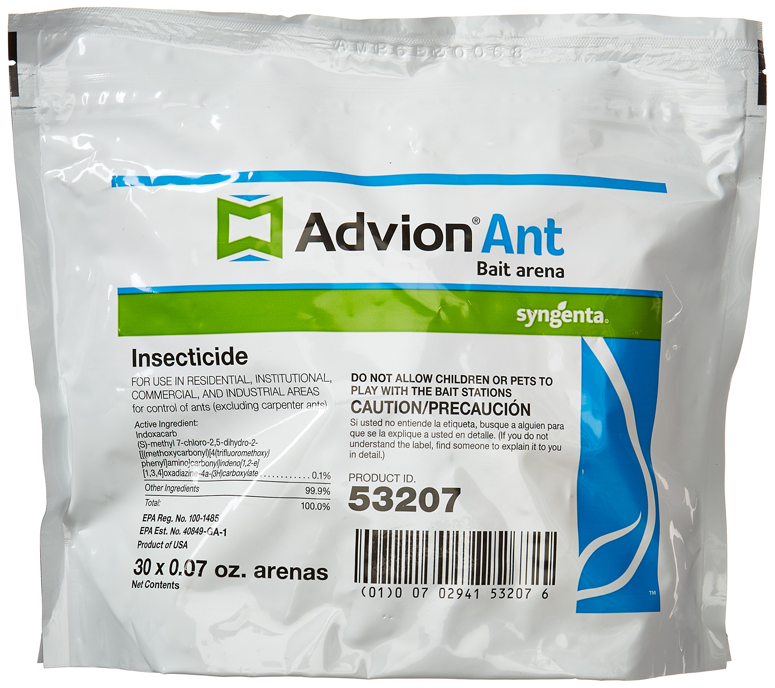 Advion Ant Bait Stations - 30 ct Bag by advion