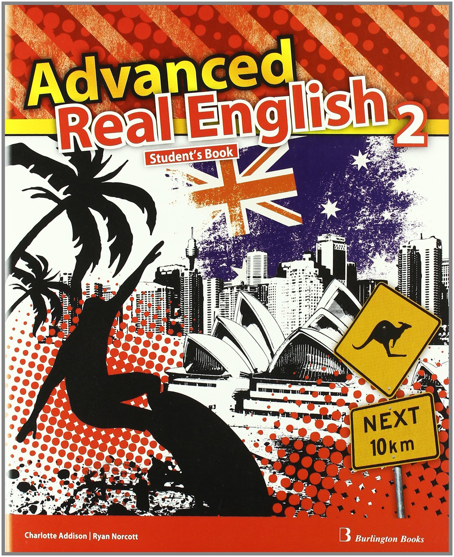 Advanced. Real English. Students Book. 2º ESO: Amazon.es: Vv.Aa ...