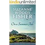 On a Summer Tide (Three Sisters Island Book #1)