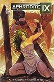 Aphrodite IX: Rebirth Volume 2 New Edition