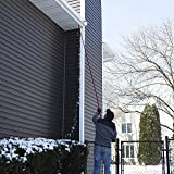 No Ladder Pro Quick Release Holiday Light Hanging