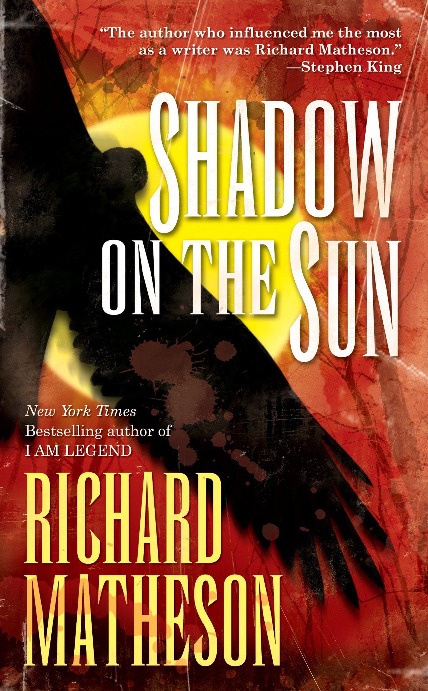 Image result for shadow on the sun matheson
