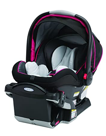 Graco SnugRide Click Connect 40 Infant Car Seats Azalea