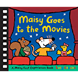 Maisy Goes to the Movies: A Maisy First Experiences Book