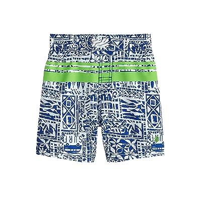 554314bc28 Coolibar UPF 50+ Baby Boys' Island Swim Trunks - Sun Protective ...