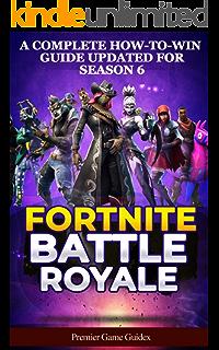 Fortnite: Battle Royale Complete: 2 BOOK SET - An Updated Secret