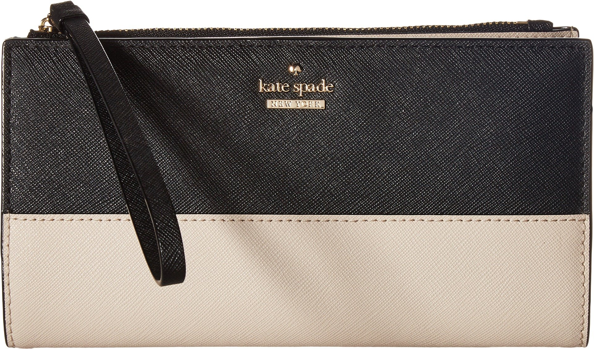 Kate Spade New York Women's Cameron Street Eliza Tusk/Black 1