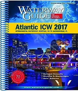 Atlantic Intracoastal Waterway Chart New Elegant Us Intracoastal