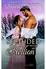 Secluded with My Hellion (Linked Across Time Book 10) Kindle Edition