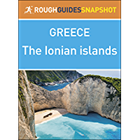 The Ionian Islands (Rough Guides Snapshot Greece) (English Edition)