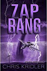 Zap Bang (Storm Seekers Series Book 3) Kindle Edition