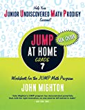 JUMP at Home Grade 7: Worksheets for the JUMP Math Program