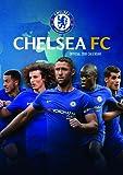 Chelsea FC Official 2018 Calendar - A3 Poster Format (Calendar 2018)