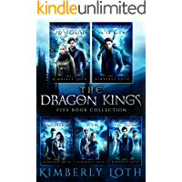 The Dragon Kings: The Complete Series