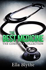 The Best Medicine: The Complete Collection Kindle Edition
