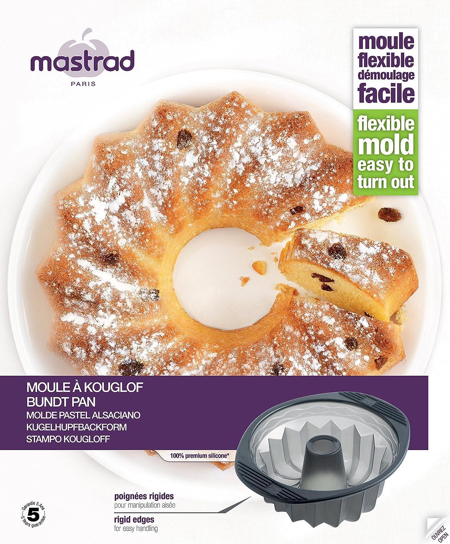 Mastrad F40914 Moule /à Tarte