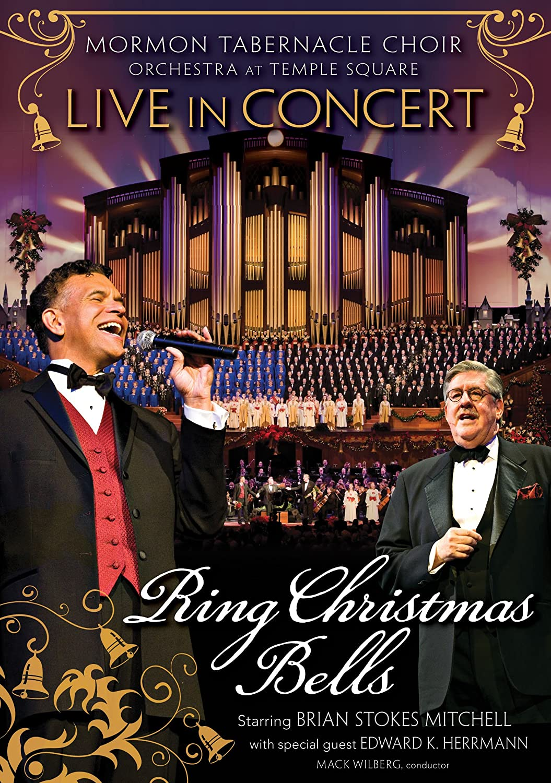 Amazon.com: Ring Christmas Bells: Mormon Tabernacle Choir, Brian ...