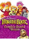 Fraggle Rock - Season 2 [DVD]