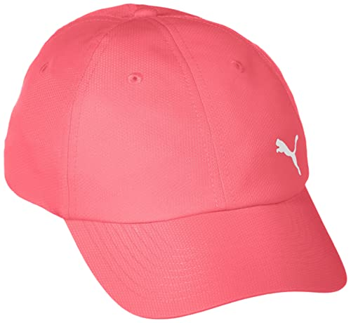 f3184a40f7dc Puma Unisex Polyester Cot Cap(052908 Pink Free Size)  Amazon.in  Shoes    Handbags