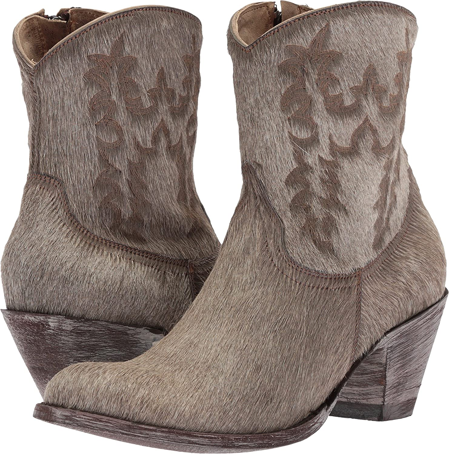 Old Gringo Women's Mayra US|BoneSnow Boot B076VP6MJ9 6.5 B