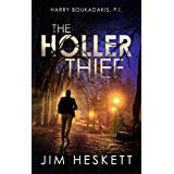 The Holler Thief: A Private Eye Mystery