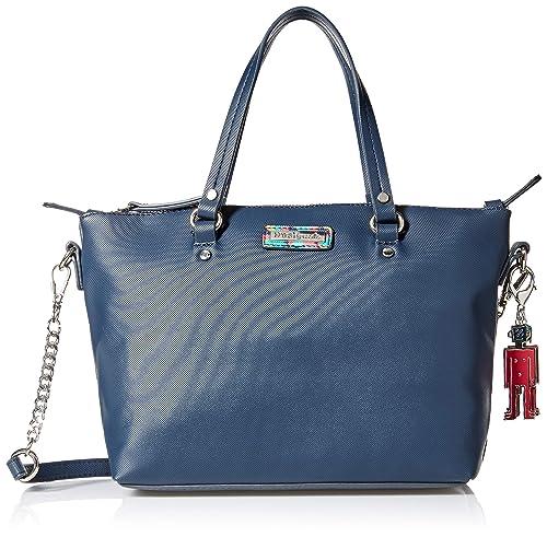 Desigual Bag Colorama Gela Women Bolsos bandolera Mujer