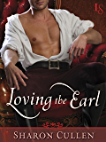 Loving the Earl (Secrets & Seduction Book 2)