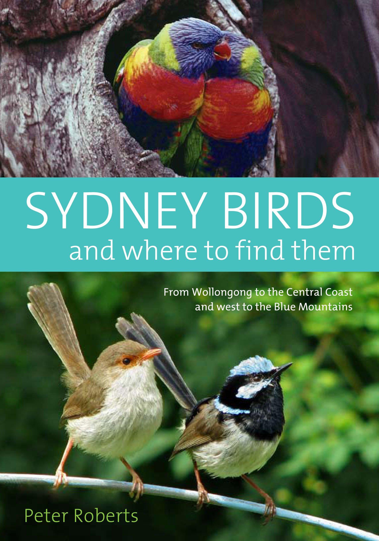 Sydney Birds and Where to Find Them pdf epub
