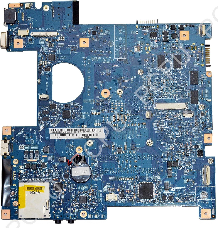 MB.V4P01.001 Acer Travelmate 6495TG 8473TG Intel Laptop Motherboard s989