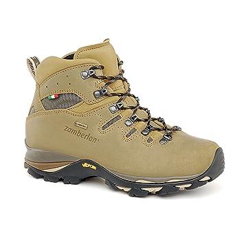 Zamberlan Men S Gear Gtx Dark Brown Boot 48 Us Men S 13 D
