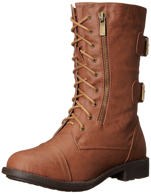 Tan-72 Top Moda Women Pack-72 Boots