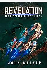 Revelation: The Descendants War Book 7 Kindle Edition