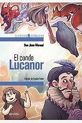 El conde Lucanor (selección) (CLÁSICOS - Clásicos Hispánicos) (Spanish Edition) Kindle Edition