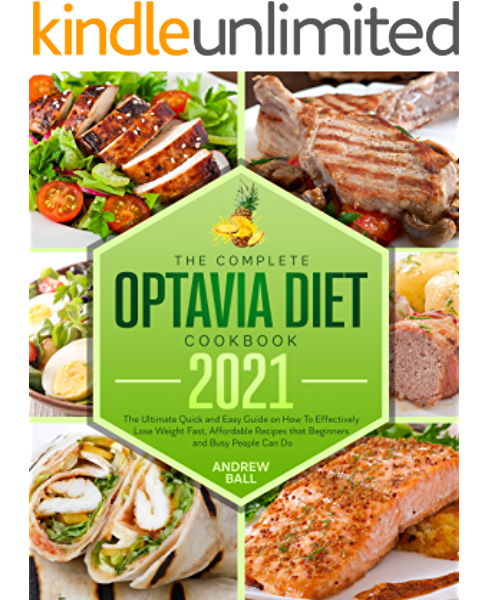 optavia and plant based diet