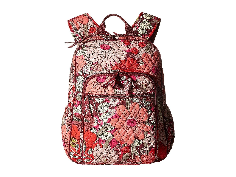 [ヴェラ ブラッドリー] Vera Bradley レディース Keep Charged Campus Tech Backpack バックパック Bohemian Blooms [並行輸入品] B01N2JH1EI