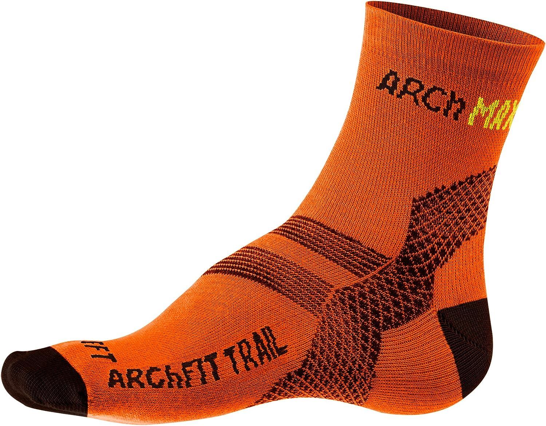Arch Max Archfit - Calcetines Deportivos para Hombre: Amazon.es: Ropa y accesorios