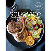 The Sous Vide Cookbook