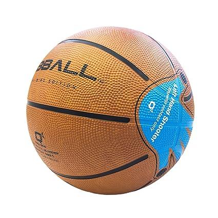 la vente de chaussures original de premier ordre code promo Q4 Ballon de Basket d'entraînement de Basketball Taille 5 ...