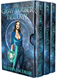 The Gray Tower Trilogy: Books 1-3 (English Edition)