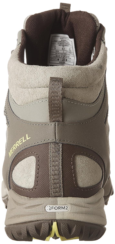 d59d5d1dea Amazon.com | Merrell Women's Siren Sport Q2 Mid Waterproof | Boots