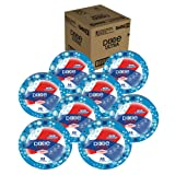 Dixie Ultra Paper Plates, 10 1/16 Inch Plates, 176 Count (8 Packs of 22 Plates)